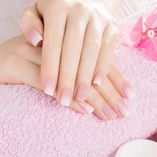 Natural Nail Services